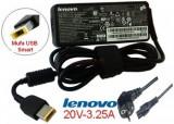 Incarcator Laptop Lenovo MMDLENOVO709, 20V, 3.25A, 65W, MMD