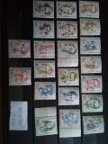 Lot timbre MNH Germania