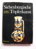 Ceramica  din  Transilvania.  Ceramica  transilvaneana  -  Horst  Klusch