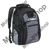 MBS Rucsac BRP Ski-Doo Urban Backpack by Ogio, negru/gri, 38.5L, 50 cm x 34 cm x 24 cm, Cod Produs: 4692900090SK