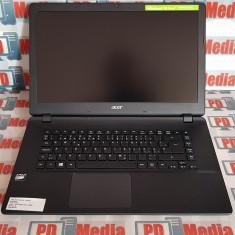 """Laptop Acer Aspire AMD 1.4 GHz RAM 4GB HDD 250GB USB 3.0 HDMI 15.6"""" LCD Web Cam, AMD E2, 4 GB"""