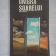 (C400) CONSTANTIN BANU - UMBRA SOARELUI
