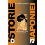 O istorie a Japoniei - Kenneth G. Henshall