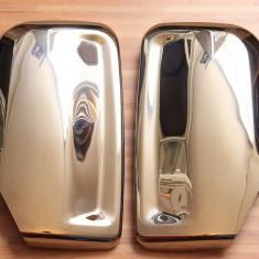 Ornament INOX oglinda compatibil VW Crafter 2006-> AL-011120-1