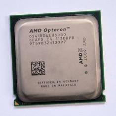 Procesor server AMD OPTERON SIX CORE 2.6Ghz OS4180WLU6DG0Socket C32