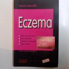 ECZEMA de SHEENA MEREDITH , 2004