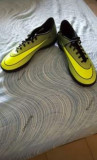 Adidasi Nike noi, 44, Galben