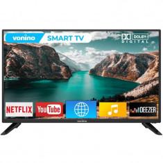 Televizor LED Vonino LE-3268S, 81 cm, Smart TV Android, HD Ready