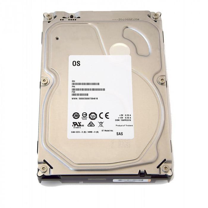 Hard Disk Server Seagate Enterprise Performance ST600MM0018, SAS 12Gb/s, 10K RPM, 128MB, 600GB