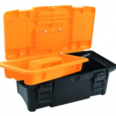 Cutie din plastic pentru unelte 340x180x130 mm