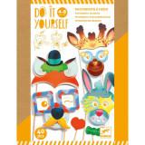 Set DIY Djeco - Masti petrecere