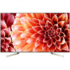 Televizor LED 65XF9005 BRAVIA, Smart TV Android, 164cm, 4K Ultra HD, 165 cm, Sony