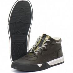 Sneakers barbati Diesel S Grindd Mid Zip ,marime 44