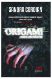 Origami. Omul de hârtie