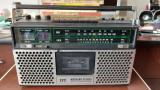 RADIOCASETOFON ITT WEEKEND STEREO 109