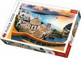 Cumpara ieftin Puzzle Santorini, 1000 piese, Trefl
