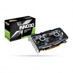 Placa video INNO3D nVidia GeForce GTX 1660 Ti Twin X2 6GB GDDR6 192bit foto