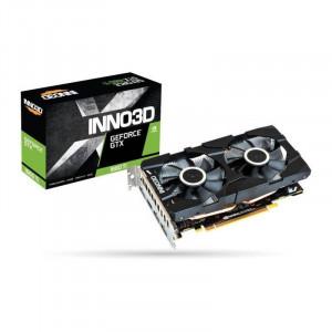 Placa video INNO3D nVidia GeForce GTX 1660 Ti Twin X2 6GB GDDR6 192bit
