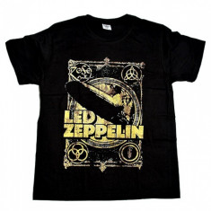 Tricou Led Zeppelin - Zepelin