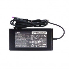 Incarcator Acer Predator Helios 300 G3 572 135W 19V 7.1A mufa 5.5x1.7mm