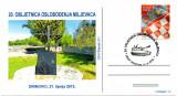 Croatia 2012, Aniversarea Eliberarii Miljevac, CP