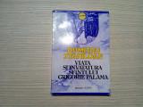 VIATA SI INVATATURA SFINTULUI GRIGORIE PALAMA - D. Staniloae -1993, 303 p.