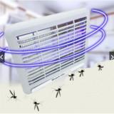 Aparat electric anti insecte -muste - tantari cu UV 6W | arhiva Okazii.ro