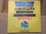 holograf 2 album disc vinyl lp muzica pop rock romaneasca anii 80 electrecord