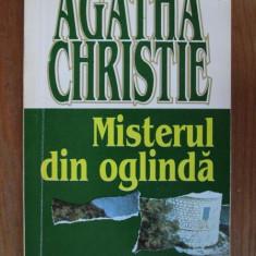Agatha Christie - Misterul din oglinda