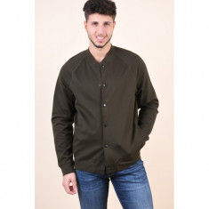 Geaca Bomber Selected Shayne Forest Night