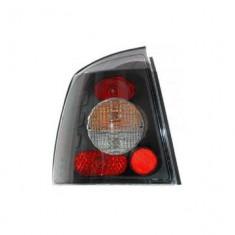 Lampa stop Opel Astra G fumuriu tuning 9275