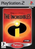 Joc PS2 The Incredibles Platinum