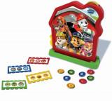 Joc de societate pentru copii - Bingo Patrula Catelusilor