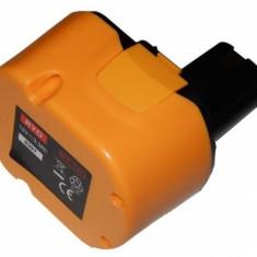 Acumulator pentru ryobi cth1201 u.a. 12v, ni-mh, 3300mah, 1400652, 1400652B