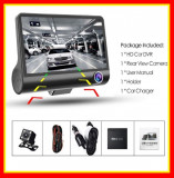 Camera auto Fata Spate Interior Camera Marsarier  Camera Parcare Full HD Tripla