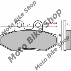 MBS Placute frana Yamaha Cignus 125 '04, Cod Produs: 225102720RM