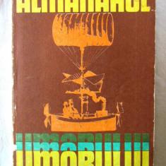ALMANAHUL UMORULUI. Umor la inceput de secol, 1987