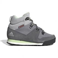 Ghete Copii Adidas CW Snowpitch K Climawarm Primaloft G26576