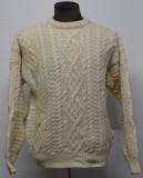 Pulover din lana Stewarts