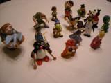 Disney - Bullyland - Pinocchio, cocosatul, pinguu