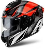 Airoh ST 501 THUNDER RED GLOSS
