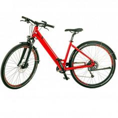 Bicicleta electrica City Eljoy Revolution – Tempo 3.0