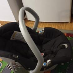 Scoica auto pemtru bebelus