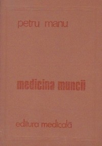 Medicina muncii (Editie 1983) foto