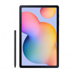 Tableta Samsung Galaxy Tab S6 Lite 10.4 inch Exynos 9611 Octa Core 4GB RAM 64GB flash WiFi GPS Android 10 Gray