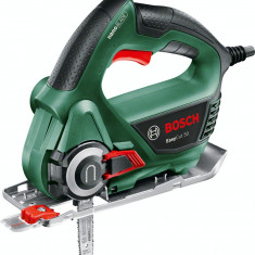 Fierastrau electric Bosch EasyCut 50 7800rpm NanoBlade 500W Verde