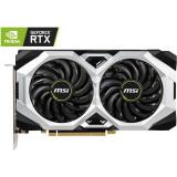 Placa video GeForce RTX 2060 VENTUS 6G OC, 6GB GDDR6, 192bit, Msi