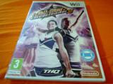 Joc All Star Cheerleader 2(necesită balance board), wii, sigilat