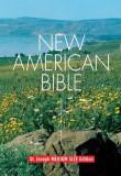 St. Joseph Medium Size Bible-NAB