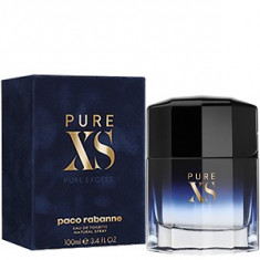 Paco Rabanne Pure XS EDT 50 ml pentru barbati